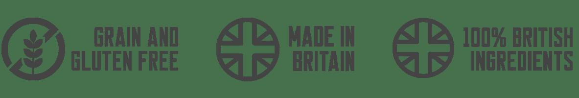 british dog treats